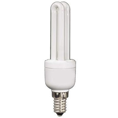 Xavax 00112014 Energiesparlampe 8W 2U MINI E14 von Xavax bei Lampenhans.de