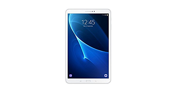 Samsung Galaxy Tab A T580 S 32gb White Tablet Computers Accessories