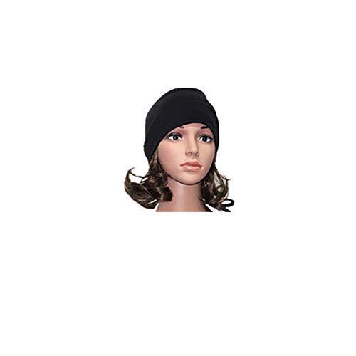 TTLOVE Frauen/MäNner Sport Yoga Stretch Breites Stirnband Elastisches Boho Haarband Head Wrap Kopfband Cross FüR Alltag Fitness Oder ()