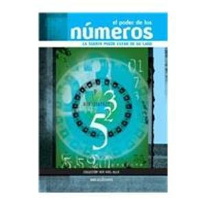 Descargar Libro El Poder De Los Numeros/ the Power of Numbers de Sasha