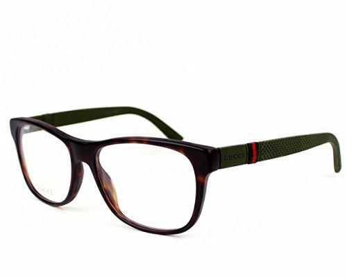 Preisvergleich Produktbild Gucci Brillen GG 1070 RKV