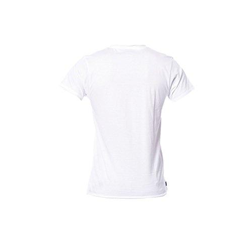 Deeluxe Herren T-Shirt Cortez Weiß
