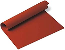 Tappeto o foglio Silikomart in silicone alimentare cm 60 X 40