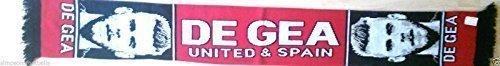 United Gea reproductor De bufanda De Los Angeles Lakers