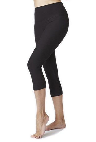 womens-tummy-control-with-figure-firming-standard-waist-crop-pant-cropped-leggings-black-m