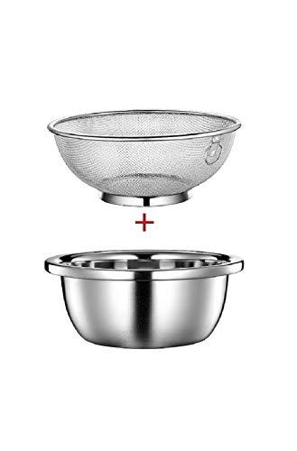 Lavadora de arroz de acero inoxidable 304