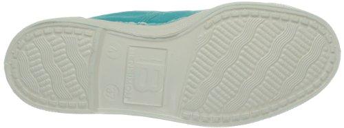 Bensimon Tennis Lacet, Chaussures de ville femme Turquoise (Turquoise 505)