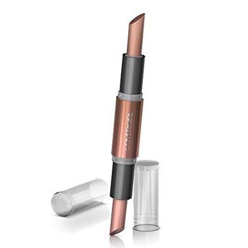 Covergirl blastflipstick blendable lip duo lipstick multiple colors multi packs, makeup (1 pack, 845 snap) by COVERGIRL