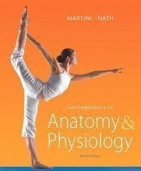 Fundamentals of Anatomy & Physiology, Books a la Carte Edition (9th Edition) 9th (ninth) Edition by Martini, Frederic H., Nath, Judi L., Bartholomew, Edwin F. (2011)