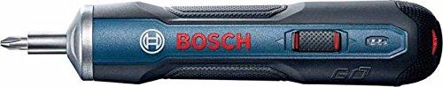 Bosch Go 3,6Volt Smart-/Mini Akkuschrauber