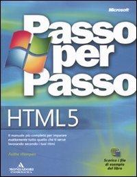 HTML 5. Passo per passo