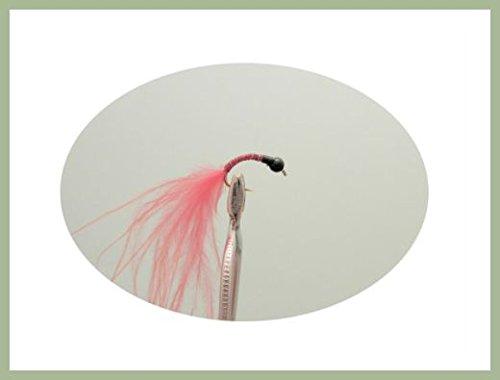 12-unidades-tungsteno-epoxi-bloodworm-ninfa-pesca-moscas-varios-tamanos-10-12