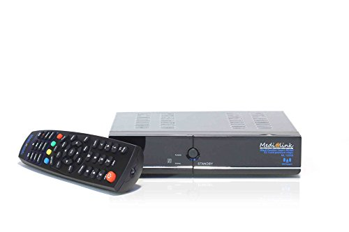 Medialink Smart Home ML1200 1Card Hybrid IPTV S2 Magic