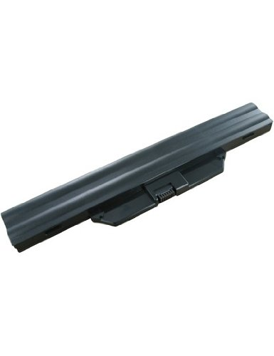 Batterie pour COMPAQ 6830s, 14.4V, 4400mAh, Li-ion