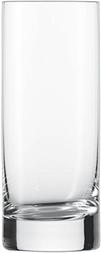 Schott Zwiesel 577705 Longdrink Paris 79 Longdrinkglas, Bleifreies Kristallglas, transparent, 6.2 x 6.2 x 15.6 cm, 6 Einheiten (Highball-glas)