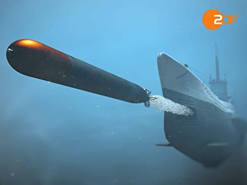 Krieg zur See -