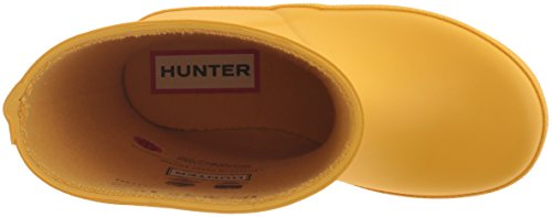 Hunter Kids First Classic Sunlight Rubber Infant Wellingtons Boots Sunlight