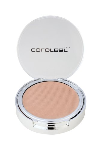 Colorbar Triple Effect Makeup, Ivory