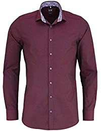 227ab5748162 Suchergebnis auf Amazon.de für  rotes hemd - OLYMP  Bekleidung