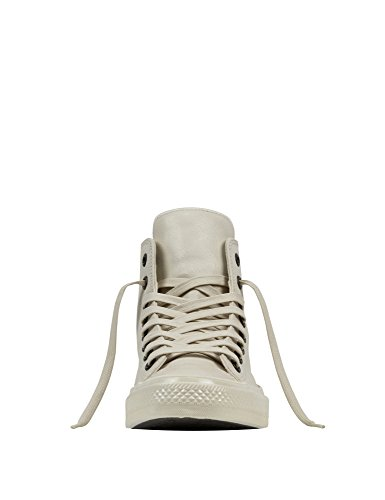 Converse Men's John Varvatos Chuck Ii Men's Off-White Sneakers 100% Leather off-white