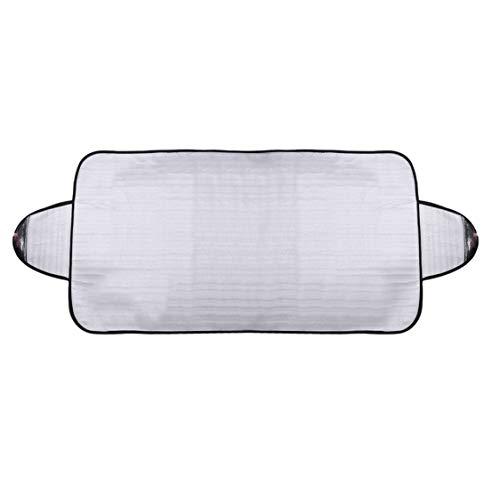 vige-Pratico-Parabrezza-per-Auto-Anti-Ghiaccio-Anti-Gelo-Protezione-Contro-la-Polvere-Protezione-Calore-Parasole-Ideale-per-Parabrezza-Anteriore-dellautomobile