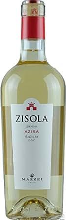 Mazzei Azisa Bianco 2016