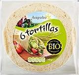 Acapulco Tortilla Wrap, 240 g