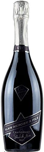 Alain Mercier Champagne Cuvee Emile Brut