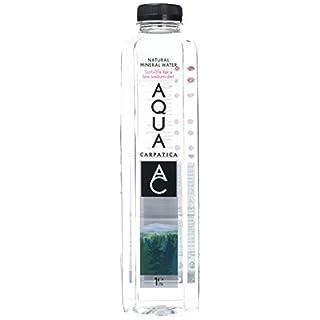 Aqua Carpatica Low Sodium Still Water, Ultra Low Nitrates 1Ltr, Pack of 12