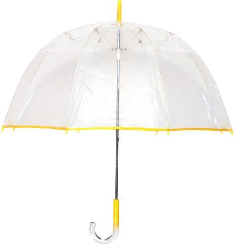 leighton-tina-t-bubble-umbrella-yellow-one-size