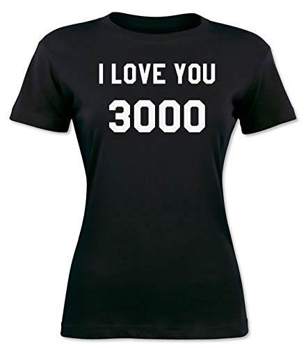 Finest Prints I Love You 3000...