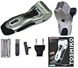 TK 028 Toshiko Rechargeable shaver Trimm...