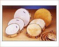 pandereta-infantil-honsuy-20-cm-4-pares-de-sonajas-parche-piel
