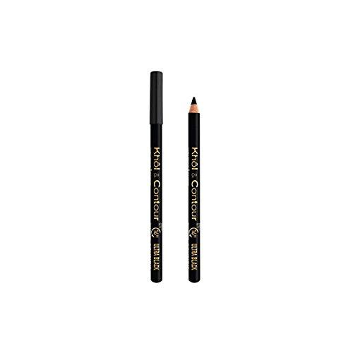 Bourjois Khol & Contour Crayon Contour Des Yeux - 71 Ultra Black