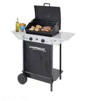 Grill A GAS Campingaz 'xpert100l Rocky'