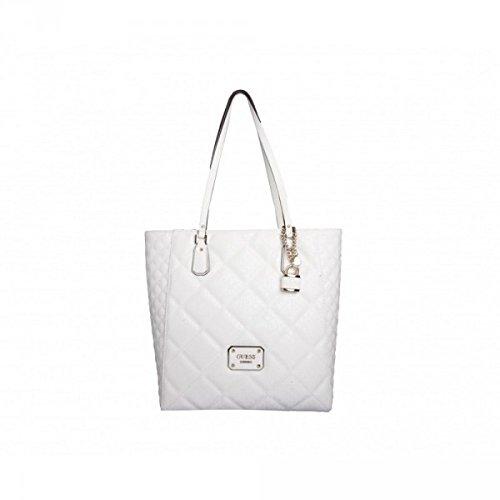Guess Handtasche Ophelia HWSG4562240 White WHI -