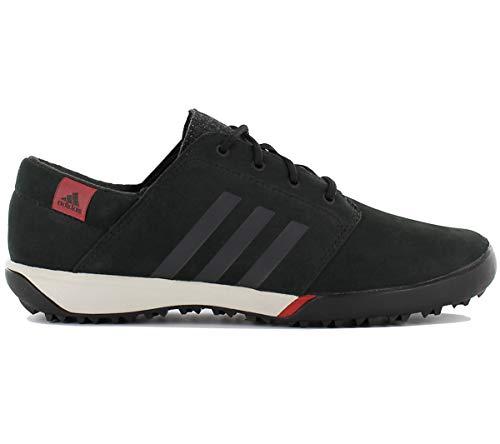 adidas Daroga Sleek W AF6092 Damen Schuhe Schwarz Gr. EU 38 2/3 UK 5.5