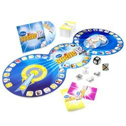 Scene It? DVD Game - Disney 2nd Edition by brandsonSale