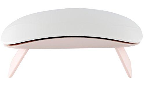KiKi Portable LED Nail Lamp 6w Mini Nail Gel Polish LED UV Lamp Fast Drying Nail Dryer Mouse USB Nail Lamp