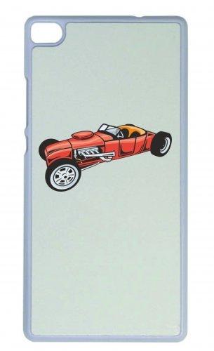 Smartphone Case Hot Rod Sport carrello auto d epoca Young Timer shellby Cobra GT muscel Car America Motiv 9744per Apple Iphone 4/4S, 5/5S, 5C, 6/6S, 7& Samsung Galaxy S4, S5, S6, S