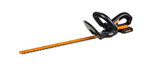 WORX WG259E 18V 20V MAX Cordless Hedge Trimmer