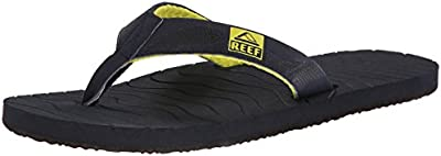 Reef Roundhouse - Chanclas para hombre