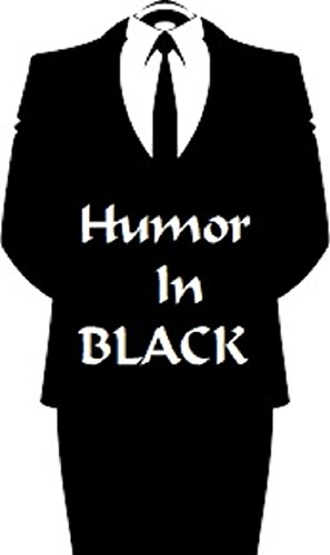 Schwarzer Humor: Böse, Rassistisch & Fies