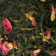 1000g Beutel Grüner Tee Chinesischer Rosentee von Tea Friends