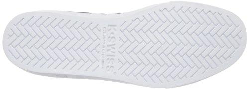 K-Swiss  Adcourt 72 SO SDE,  Herren Sneakers Mood Indigo/White