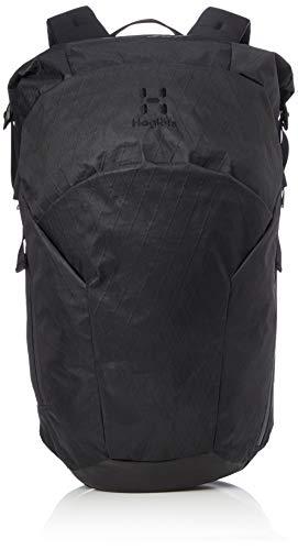 Preisvergleich Produktbild Haglöfs Unisex-Erwachsene Helios VX Rucksack,  Schwarz (True Black 2C5),  10x55x35 cm