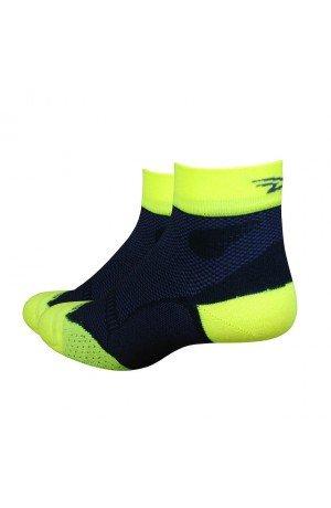 defeet-defeet-dv8-meta-calcetines-color-negro-y-amarillo-fluorescente-1-color-tamano-m-40-425