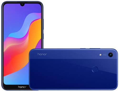 Honor 8a Tim Blue 6.09 2gb/32gb Dual Sim