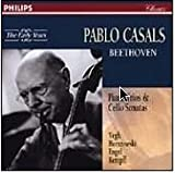 Klaviertrios/Cellosonaten