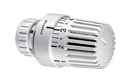 Oventrop Thermostat Uni LD mit Nullanstellung
